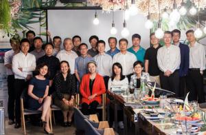 Kyligence 全国合作伙伴招募大会北京起航