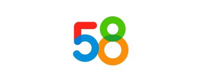 58 Logo