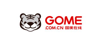 Gome Logo